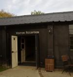 Visit the RAF Defford Museum