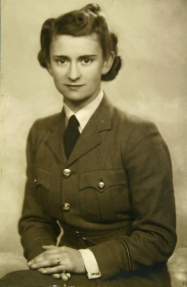 Sqn. Officer Rundle