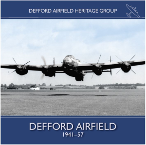 Defford Airfield 1941-57: A Pictorial History, by Dennis Williams, 2017.